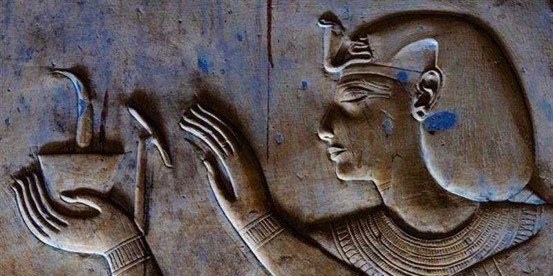 Soins Egypto esséniens