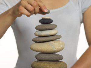 Équilibre de l'être