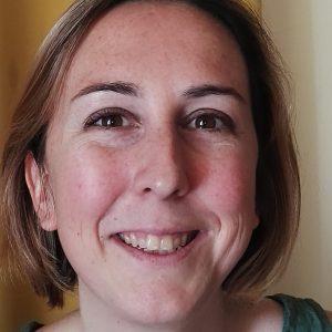Mary Lefebvre