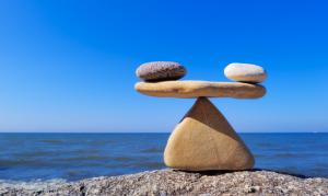 Equilibre de l'être