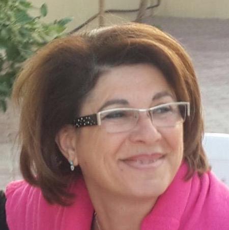 Marina Carmen Bertolami