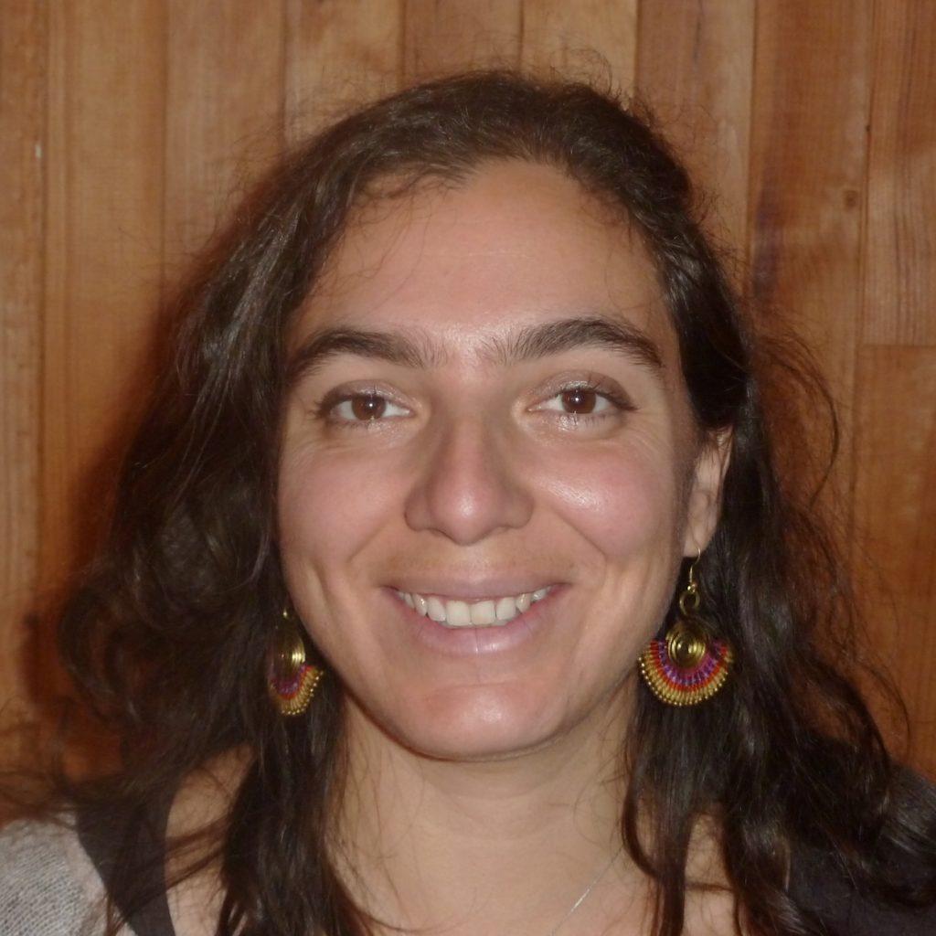 Nadia Renna